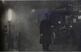 charring cross 1920s